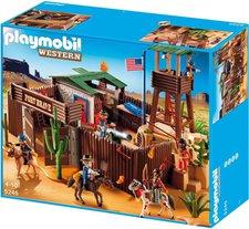 Playmobil Großes Western-Fort (5245)