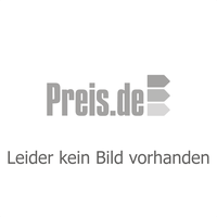 Hansa Airbrush Hansapico Waschtisch-Einhand-Einlochbatterie für offene Heißwasserbereiter (Chrom, 46341103)