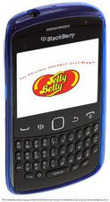 Jelly Belly Scented Case (iPhone 4/4S) Blaubeere