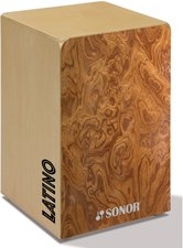 Sonor Latino Cajon Walnut Roots (CAJ WR)