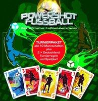 PEGASUS SPIELE Powershot Turnierpaket (18515G)
