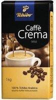 Tchibo Caffè Crema Milder Genuss Bohnen (1 kg)