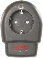 APC Steckdose P1T-GR mit Überspannungsschutz