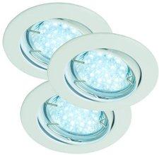Nordlux Recess 3-Kit LED 20070101