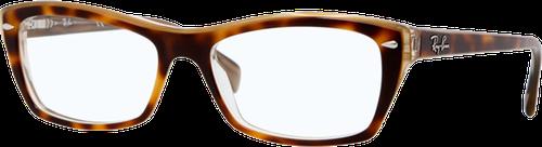 ray ban korrektionsbrille