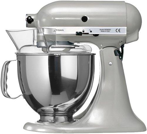 Kitchenaid küchenmaschine artisan rot 5ksm150pseer  KitchenAid Artisan 5KSM150PS günstig bestellen bei Preis.de