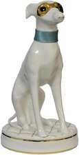 Goebel Special Dogs Whippet - Chiceria