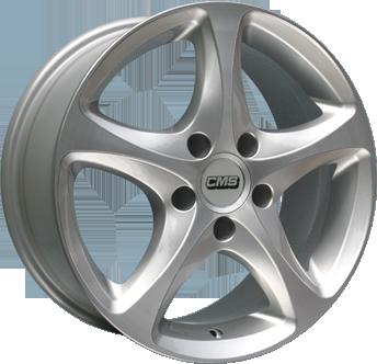 CMS Wheels C12 (6,5x16)