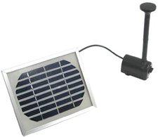 Süd Solar Solar-Pumpenset ELBA
