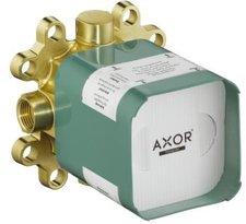 Axor ShowerCollection Grundset für Kopfbrause (10921180)
