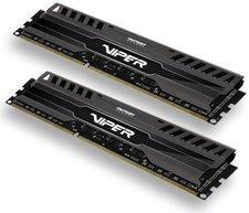 Patriot Viper 3 16GB Kit DDR3 PC3-12800 CL9 (PV316G160C9K)