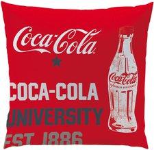 Coca Cola Dekokissen
