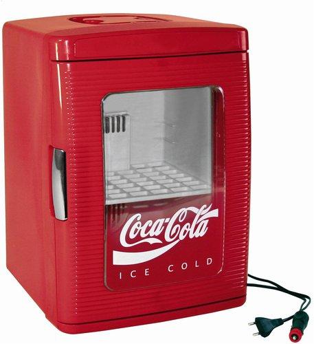 coca cola minik hlschrank kaufen g nstig im preisvergleich. Black Bedroom Furniture Sets. Home Design Ideas