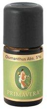 Primavera Osmanthus Absolue 5% Australien (5 ml)