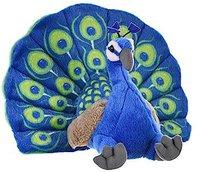 Wild Republic Cuddlekins Pfau 30 cm