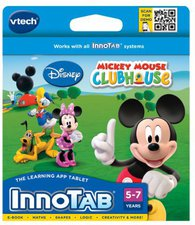 Vtech InnoTab Disney Mickey Mouse Clubhouse