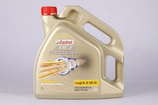 Castrol Edge Professional Longlife 3 5W-30 (4 l)