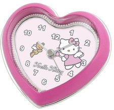 Joy Toy Hello Kitty Alarm Clock