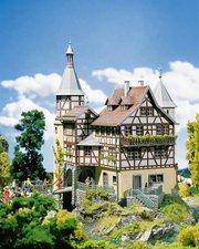 Faller Jagdschloss Falke (130385)
