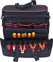 Knipex VDE-Notebook- und Werkzeugtasche 00 21 10 V01