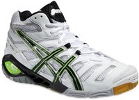 Asics Gel-Sensei 4 MT