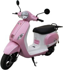IVA Scooter Lux 50 (25 km/h)