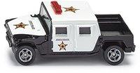 Siku 1334 US-Polizei