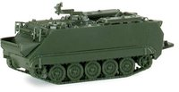 Herpa Panzermörser M 113 A 1 (EFT) GE