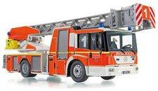Wiking Mercedes-Benz Econic L 32 Metz Feuerwehr mit Drehleiter (043102)