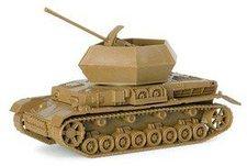 Herpa Flakpanzer IV Ostwind (740999)
