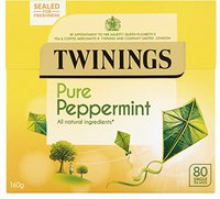 Twinings Pfefferminz (80 Stk.)