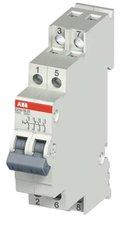 ABB Stotz Steuerschalter E218 16A-31