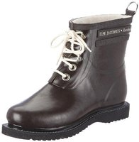 Ilse Jacobsen Short Rubberboot braun