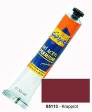 C. Kreul Solo Goya Art Acryl Premium pastos 55 ml krapprot
