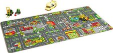 Meubinex Spielteppich City 100 x 190 cm