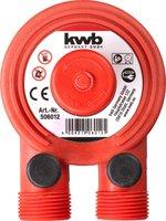KWB Kombi-Pumpe P60
