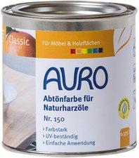 AURO Abtönfarbe für Naturharzöle 0,375 Liter (Nr. 150)