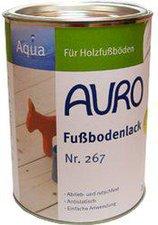 AURO Fußbodenlack 0,75 Liter (Nr. 267)