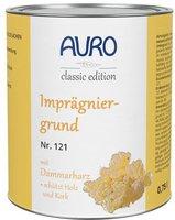 AURO Imprägniergrund 0,75 Liter (Nr. 151)