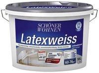 Schöner Wohnen Latexweiss 2,5 Liter