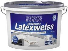 Schöner Wohnen Latexweiss 10 Liter