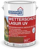 Remmers Aidol Wetterschutz-Lasur UV Nussbaum 2,5 Liter