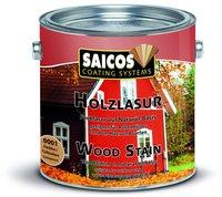Saicos Holzschutzlasur 0,75 Liter (301)