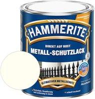 Hammerite Metall-Schutzlack glänzend Weiss 750ml