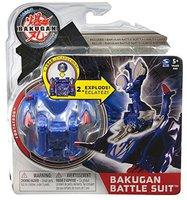 Spin Master Bakugan Mechtanium Surge Battle Suit
