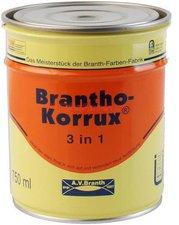 Branth's Brantho Korrux 3 in 1 0,75 l (verschiedene Farben)