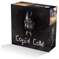 Asyncron Games Copié Collé (französisch)