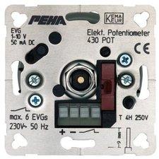 Peha Potentiometer D 430 POT O.A