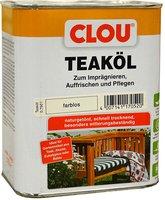 Clou Teak Öl 750 ml