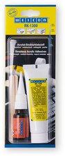 WEICON Konstruktions- Klebstoff RK-1300 + Aktivator 60 g